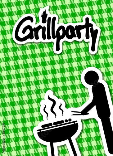 td v2b grillparty II