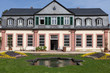 Bad Homburg Schloss Gardens