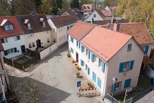 Idealistic Village