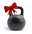 Dumbbell Weights gift