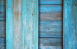 old blue boards