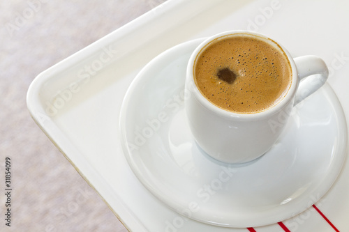 turkish or greek coffee