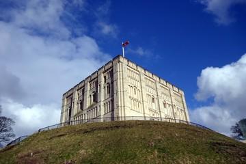 Castle Norwich