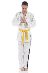 Kampfsport Jiu Jitsu