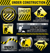 Under Consrtruction Sign
