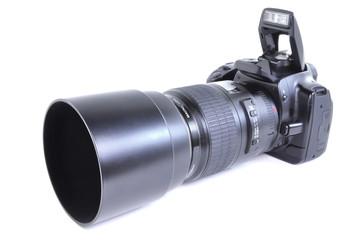 カメラ  フラッシュ