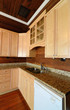 Kitchen Cabinets and Sink
