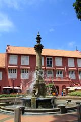 Melaka Main Square