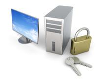 Bezpieczny komputer