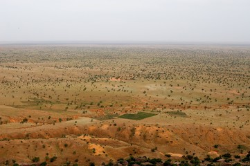 Savanna in Africa