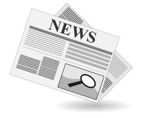 Zeitung News Clipart