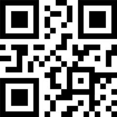 qr and bbm code