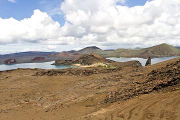 Isla Bartolomé #1