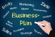 Business Plan - Konzept Erfolg und Ziele