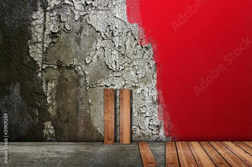 Leinwandbild Motiv Decorate