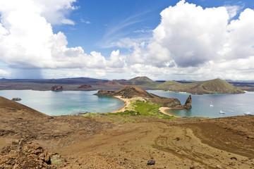Isla Bartolomé #4