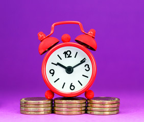 Time And The US Dollar