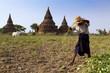 Myanmar - Bagan