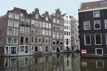 Amsterdam - Oude Zijde
