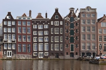 Amsterdam - Nieuwe Zijds