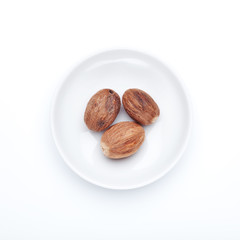 Spice serie: Nutmeg