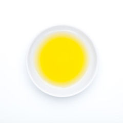 Spice and food serie: Olive oil