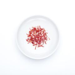 Spice serie: Saffron