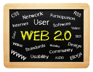 WEB 2.0 - Business Concept