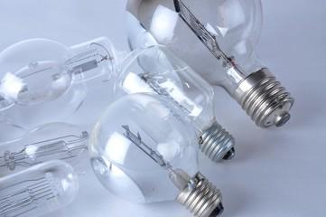ampoule éléctrique originale