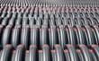 Gaines cannelées pour câbles électriques enterrés - 31955206