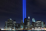 Lower Manhattan Skyline and the Towers Of Lights - 31960653