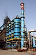 Blue Rafinery and cimny
