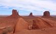désert de monument valley