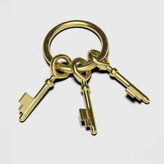 Золотые Ключи