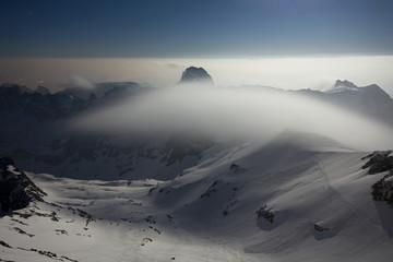 Nachts im Alpstein