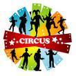 ambiance cirque