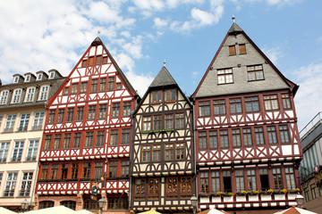 Römerberg Ostzeile
