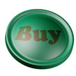 Pulsante verde acquista - Green buy button