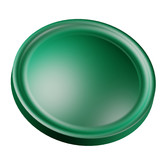 Pulsante verde - Green button