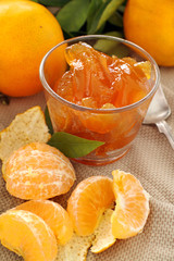 Mandarin Jelly