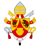 Coat of Arms of Benedict XVI