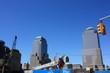 Ground Zero,New york,NY,USA.
