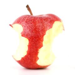 Croquer une pomme #2