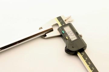 misura di precisione