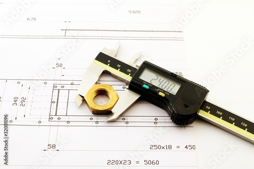 misura meccanica