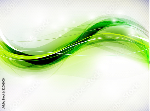 Abstract Green Background|32002009