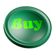 Pulsante verde compra - Green buy button