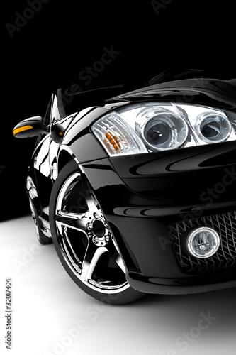 Leinwandbilder,autos,schwarz,abstrakt,preisausschreiben