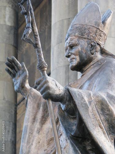 Papież Jan Paweł II - 32018403