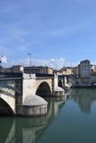 Fototapety pont vieux romans sur isère